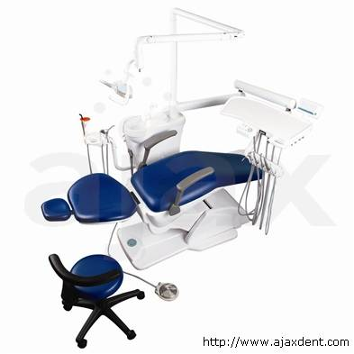 Dental Chair Unit AJ11 - AJAX MEDICAL GROUP (HK) LIMITED