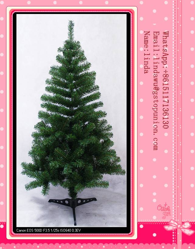 Wholesale Fashion Cheap Artificial Christmas tree