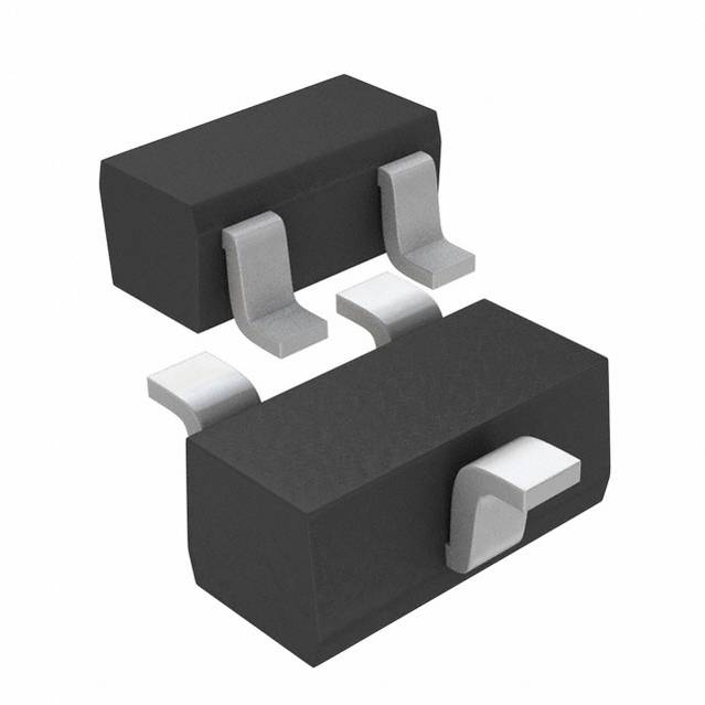 Semiconductors Transistor PDTC143EE SOT416