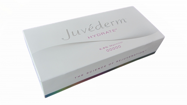 Juvederm Hydrate (1x1ml) good quality for a good price