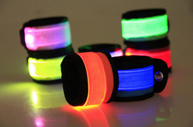 Led Gifts Arm Bands Sports Arm Bands from China Wholesale Manufacturer