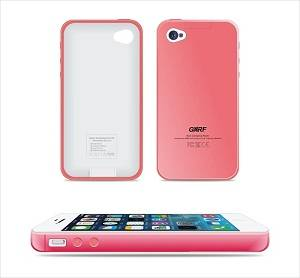 iPhone4/4s battery case