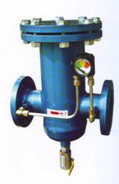 Gas pipeline filter - Yahweh  high quality and good service