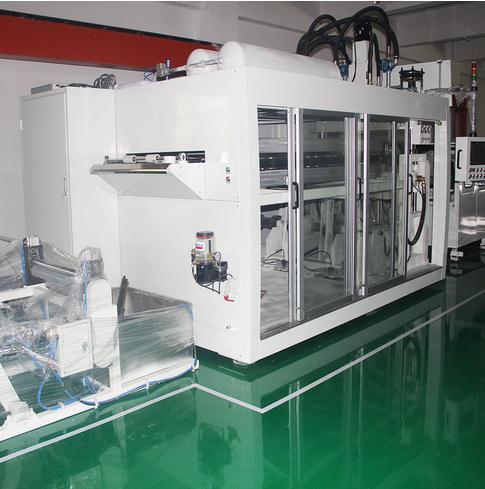 Bowls Thermoforming Machine-Shanghai Yi You