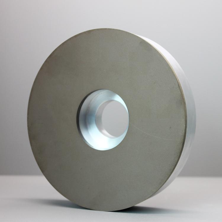 Resin bond grinding wheel 1a2 sharpening machine for scissors