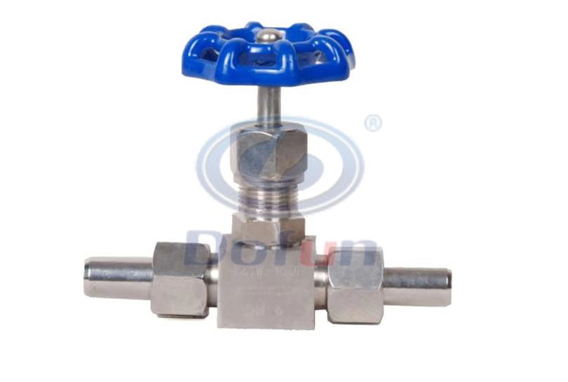 Do You Know the Function of These Refrigeration Valves?