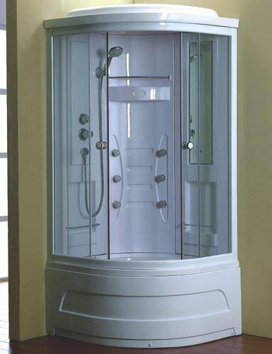 Acrylic Shower Cabin-R4009
