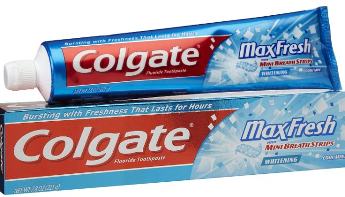 Premium and Popular Toothpaste Brands for