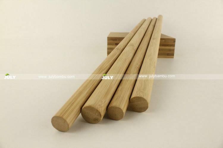 Creative bamboo dowels 16mm for furniture