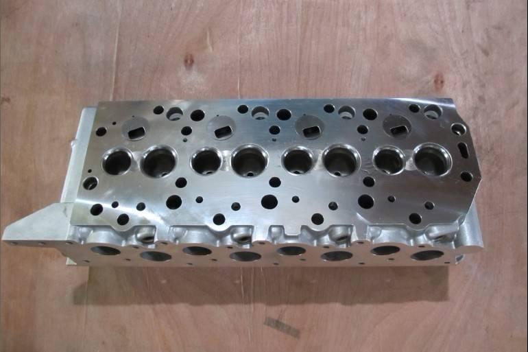 Cylinder head 4D56 908 770