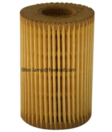oil filter for benz