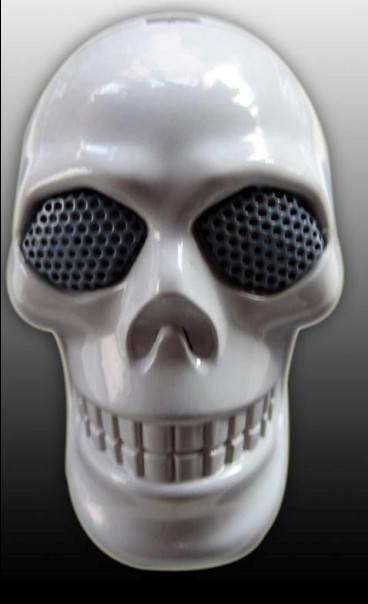 Skull mini speaker, skull portable speaker, gift skull mini speaker, MP3 speaker, sell gift mini spe