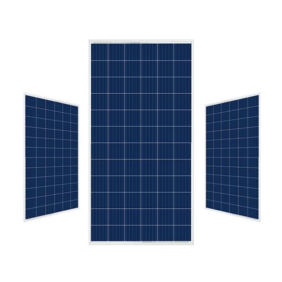 325W - 350W poly solar panel with best price for solar power system