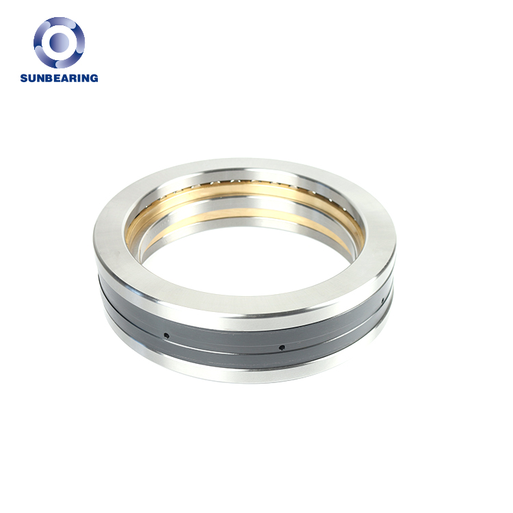 Double Row Thrust Roller Bearing All Size 829736