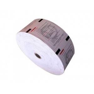 3 1/8'' x 47' thermal paper