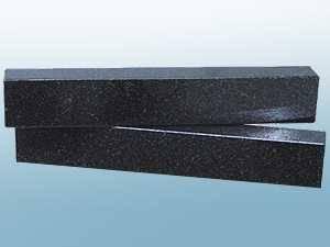 Precision Measure Parallelism Flatness Gauge Granite Parallel Ruler