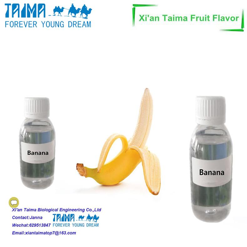 Xi'an taima fruit flavor Banana