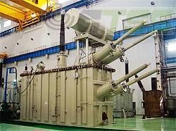 220kV Reactor