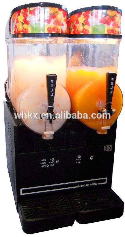 Popular Fruit Juice Machine with CE Certificate