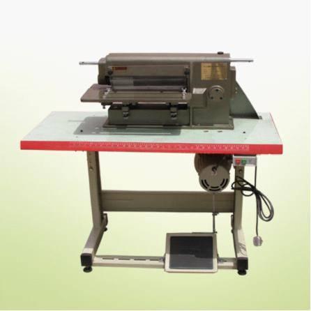 Automatic EVA foam sheet cutting machine