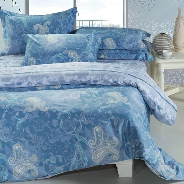 classical cotton comforter cover set