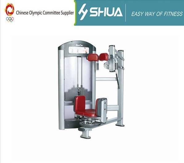 Torso Rotation Machine/GYM Equipment