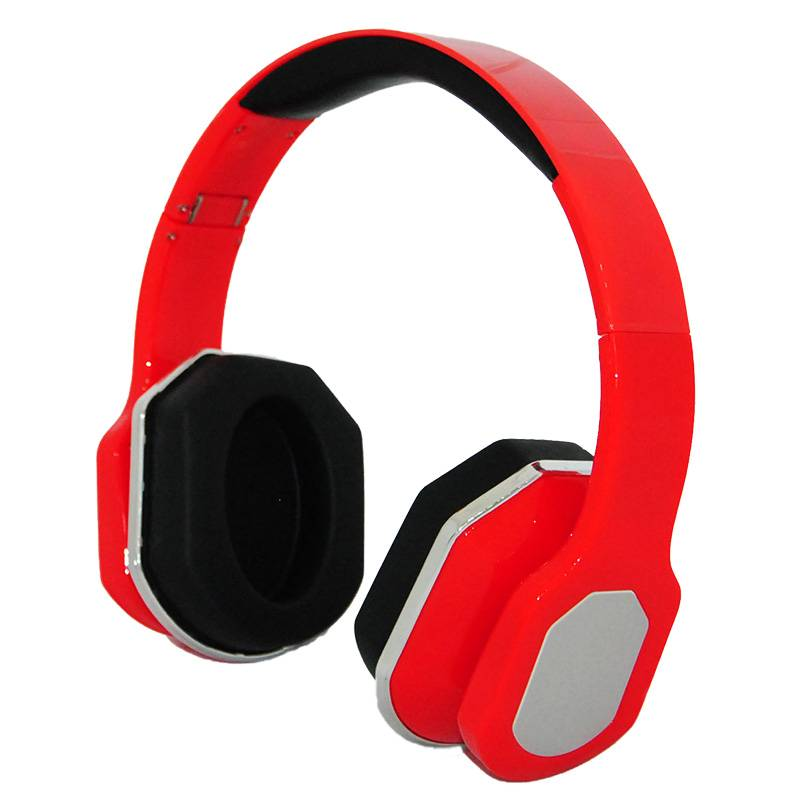 headphone from Dongguan factory