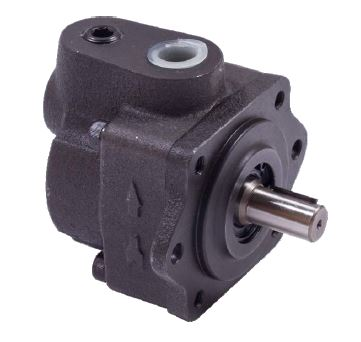 Fixed Displacement Vane Pump - DS Series