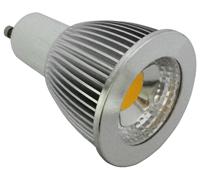 LED Spotlight,LED Bulb GU10 FE-SPL-COB5W-H