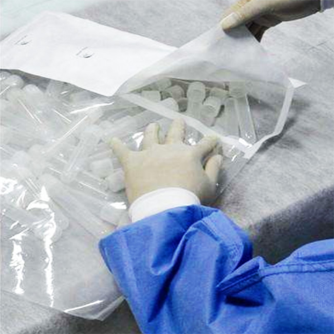 Ethylene Oxide Gas Sterilization, Ethylene Oxide Sterilizer Bag