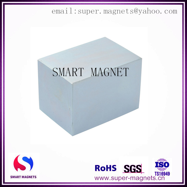 N42 Permanent Block Magnet