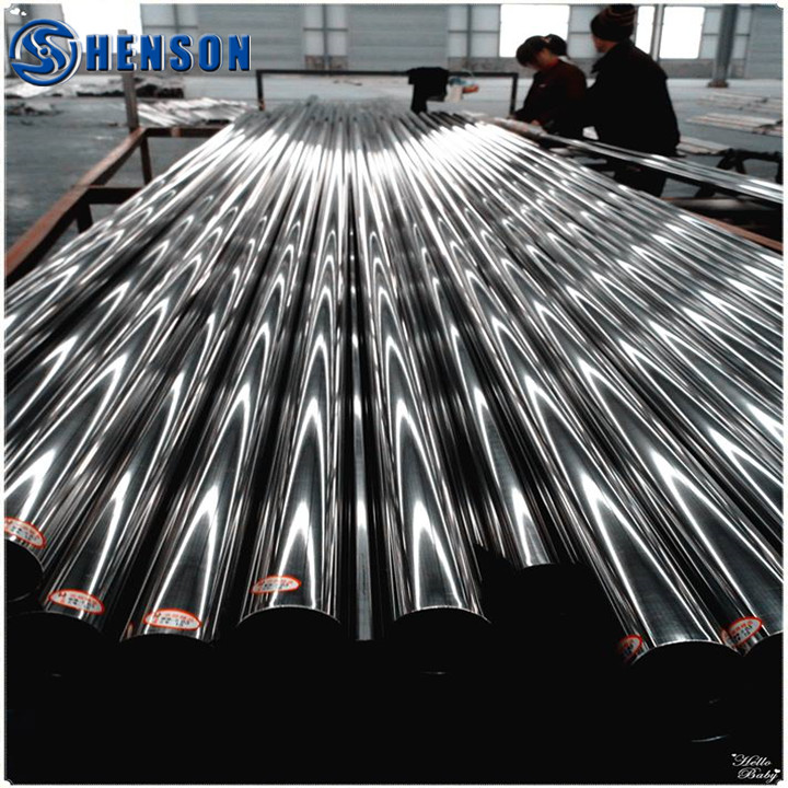 Stainless Steel Pipe and carbon steel pipe