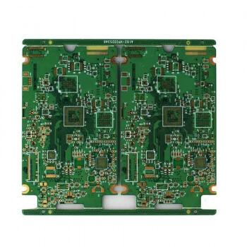 Fr4 12 Layer HALS ENIG HDI PCB circuit board