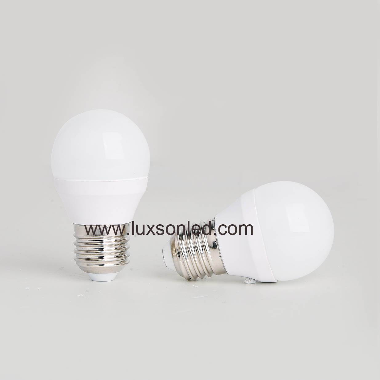 LED Bulb G45 3W 4W 6W LED Lamp LED Light Bulb