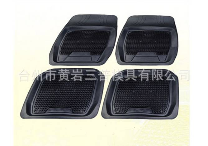 Custom auto air condition high quality mold,competitive price