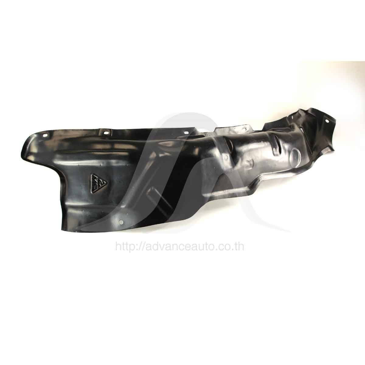 Plastic inner fender Toyota Hilux LN90 RR 65637-89102-4 auto body aftermarket spare parts and car