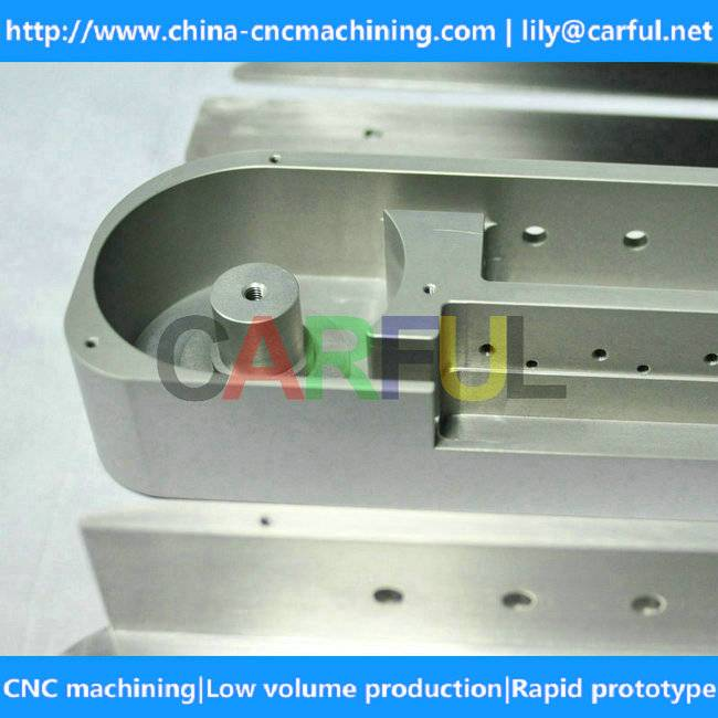 CNC Custom machining OEM cnc mechanical parts  turning manufacturer in China
