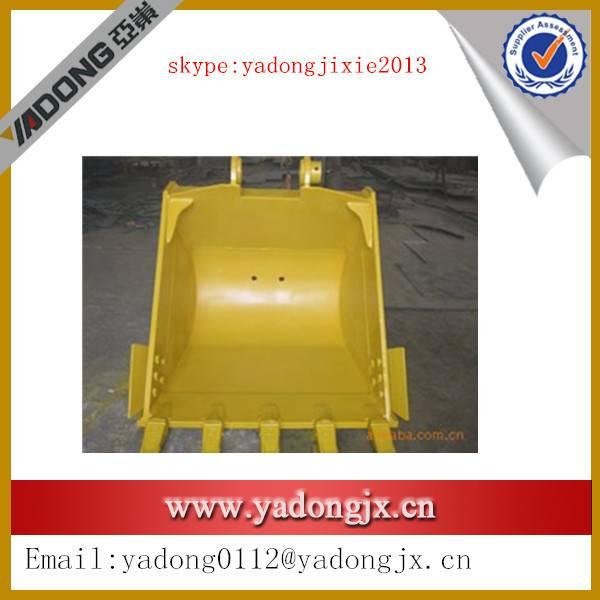 excavator pc200-1 bucket 205-70-69112 in stock