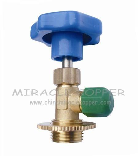 Refrigeration Parts Can Tap Valve 339