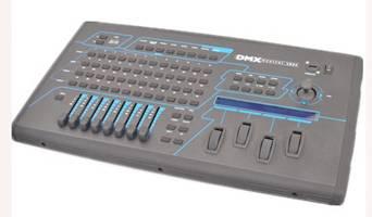 1024CH DMX Controller DC-1024