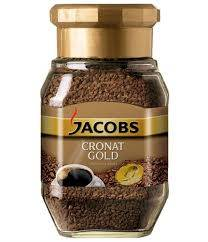 Jacobs Cronat Gold Instant Coffee 200gr German made