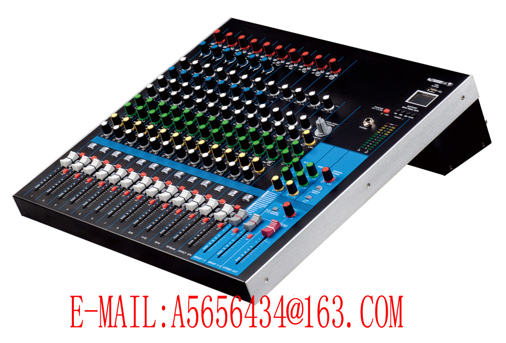 Sell audio mixer SM-16X
