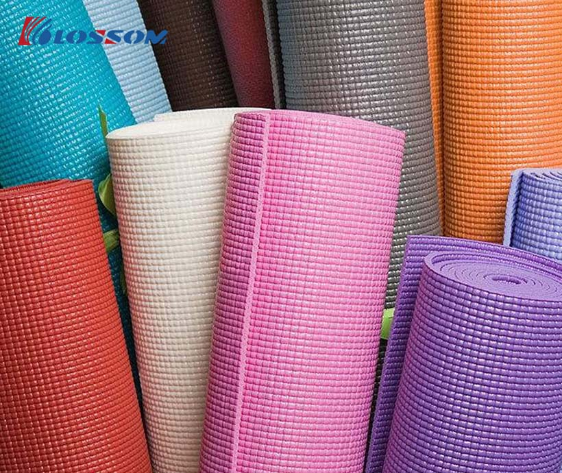 High QualityExercise Yoga Mat