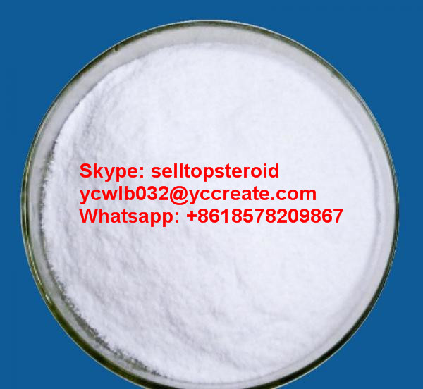 Pharmaceutical Raw Materials Local Anesthetic Powder Hcl Levobupivacaine Hydrochloride