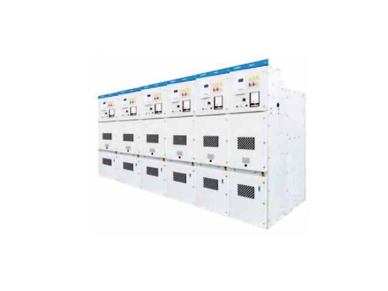 10KV Medium voltage switchgear Air insulated metal clad withdrawn switchgear