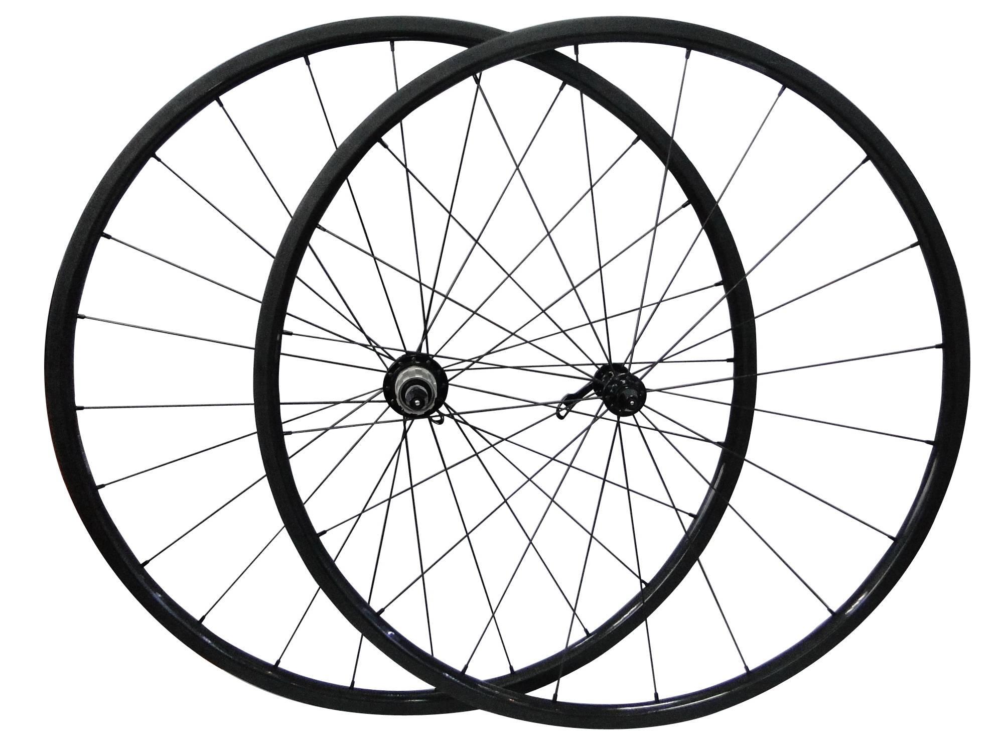super light carbon wheel 20mm tubular