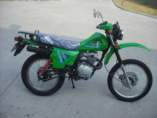 Dirt Bike,Off Road,Motorcycle (BS200GY-10A)