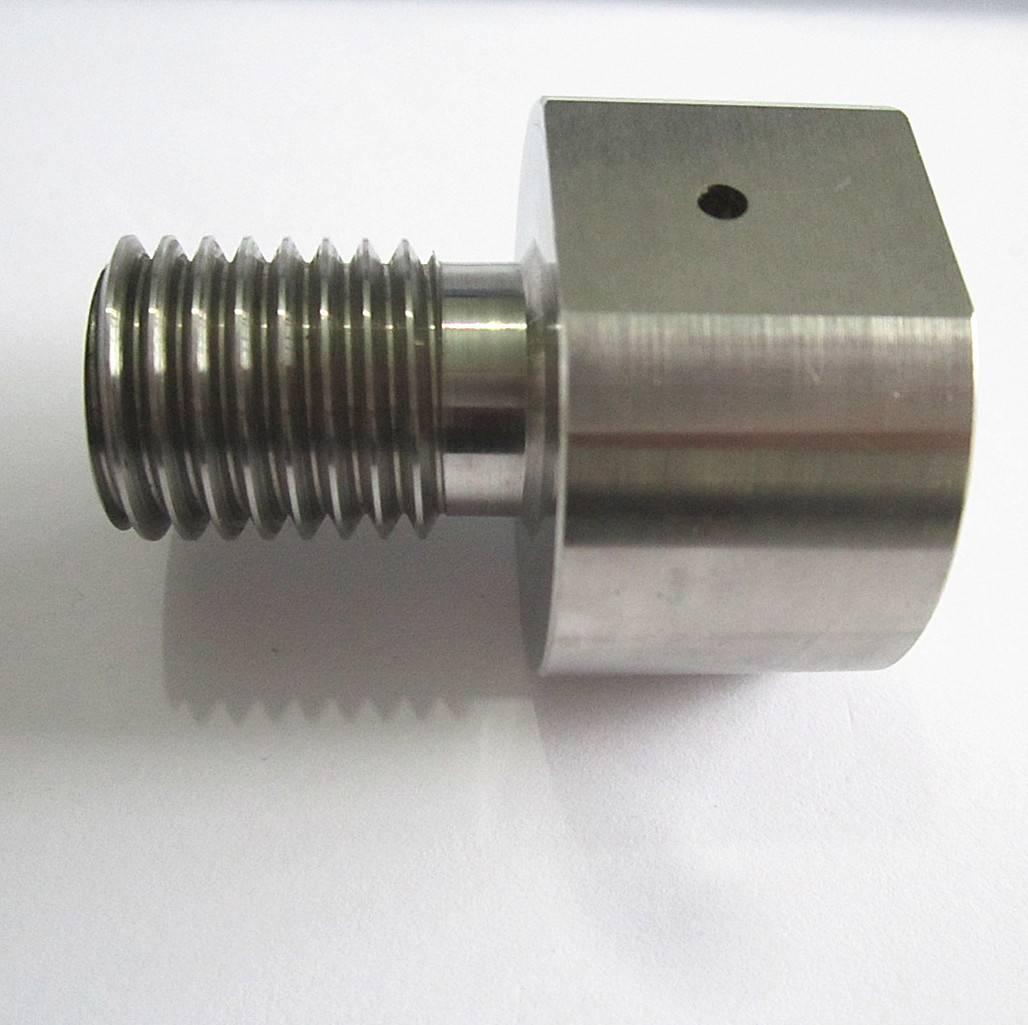 Waterjet parts HP sealing head,grand for kmt waterjet cutting machine