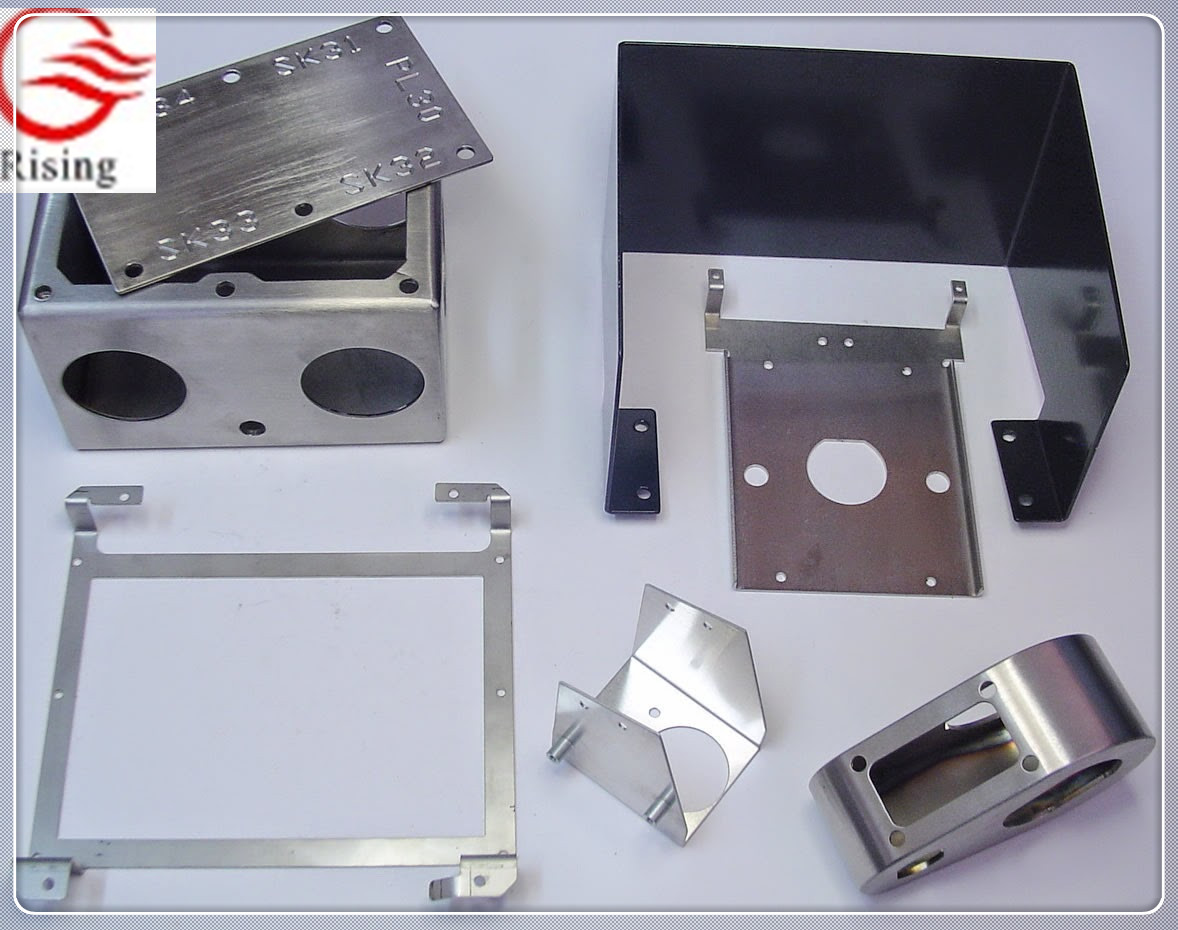 High quality china supplier laser cut sheet metal parts Forming Machine Parts