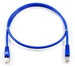 Cat 5e 1000BASE-T Ethernet LAN Cable